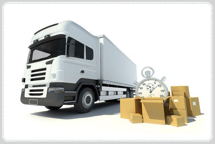 Перевозка грузов вместе с Byggvarudeklarationer