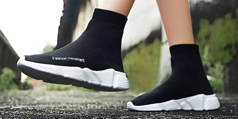 Как выбирать обувь школьникам?