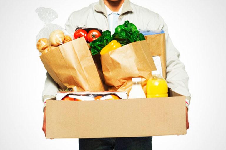 Воспользуйтесь доставкой еды по городу Пенза