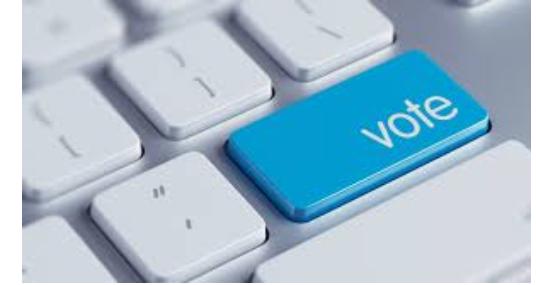 Online votes