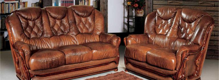Сделать вашу мебель кожаной — это очень просто